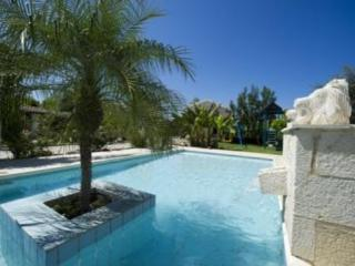 Luxury Villa near the sea with pool for 6 persons (C), Polis