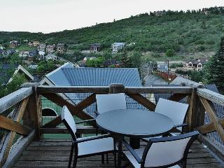 Park City Norfolk Gem- 2 minutes away from Main st - Park City vacation rentals