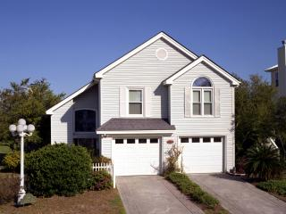4BR, 3.5BA - Captain's View, Luxury Living Tybee, Tybee Island