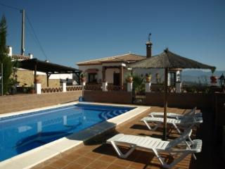 Beautiful house for rent in Spain Costa del Sol, Iznate
