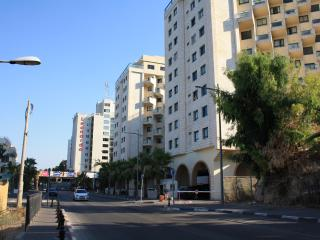 Apartment for rent in Israel, Tiberias