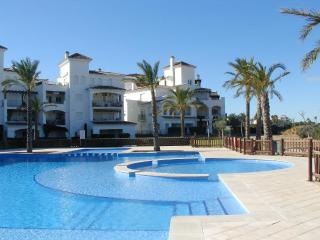 Luxury penthouse on golf course, Torre-Pacheco