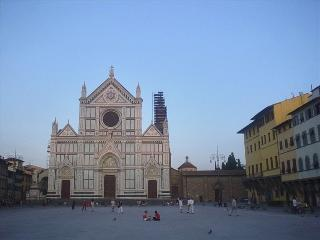 Great 2 Bedroom Apartment Rental in Florence Center, Florencia