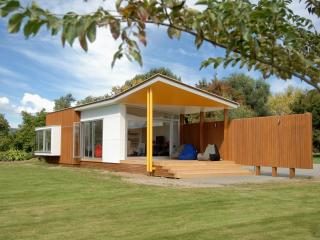 The Pavilion holiday house Havelock North