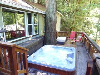 Above and Beyond, Hot Tub, Dog Friendly,