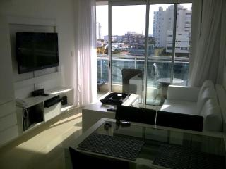 Brand new Punta del Este apartment wth amenities. - Maldonado Department vacation rentals