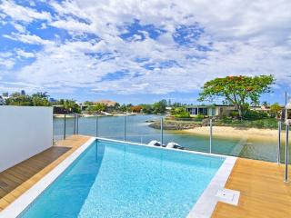 Waterfront Luxury House - Gold Coast vacation rentals