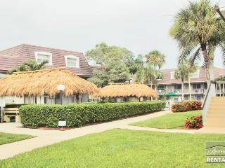 Enjoy this completely renovated unit only blocks to the beach., Marco Island