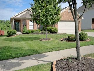 Minutes from Keeneland, KY Horse Park and Airport, Lexington