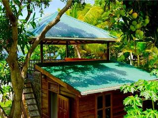 Daffodils Boutique B&B/ Waterfront Room - Bequia