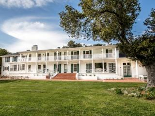 Folded Hills Ranch - Santa Ynez vacation rentals