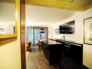 Vacation Rental at Port Royal Place in the Latin Quarter of Paris