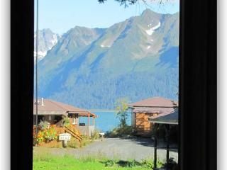 Angels Rest Waterview View Nest Room Seward AK - Seward vacation rentals