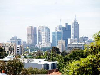 Position Perfect - City Views, Melbourne