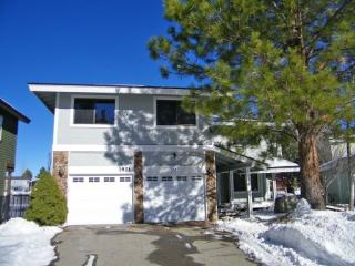 Tahoe Keys Waterfront Home with private dock and hot tub ~ RA45161, South Lake Tahoe