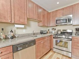 New Back Bay Brownstone Two Bedroom Apartment, Boston