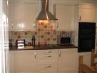 Kitchen  - Conwy Holiday Apartment - Conwy - rentals