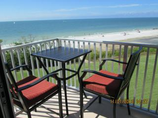 FORT MYERS BEACH FRONT CONDO, Fort Myers Beach