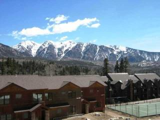 Fall/Winter Specials-Breathtaking View in Perfect Mountain Location, Durango