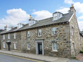 BRUADAIR, Grade B listed, en-suite, large enclosed lawned garden, surrounded by stunning countryside, in Aberfeldy, Ref. 27449