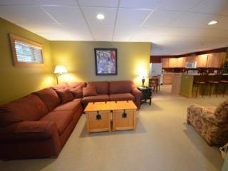 Cozy One Bedroom Ski In From Boyneland - Walking Distance To Village of Boyne, Boyne Falls