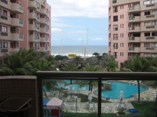Flat In A Resort With Two Suites - At Beach, Rio de Janeiro