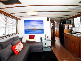 Luxury Yacht Home in Marina del Rey