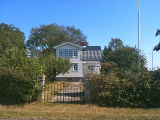 Classic villa with sea view - Oland, South Sweden, Degerhamn