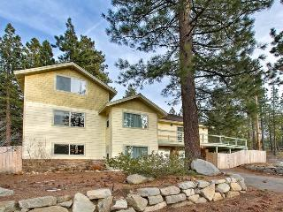 Handsome Home in Quiet Neighborhood with a Large Backyard and a Pool Table (LK11) - South Lake Tahoe vacation rentals