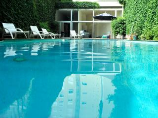 Great Apartment with big pool in Palermo Hollywood, Buenos Aires