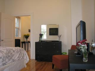 Big Blue Door 2 subway stops to Manhattan/ 2 Bedroom 2 Bathroom, Long Island City