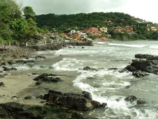 a room with a view, Zihuatanejo