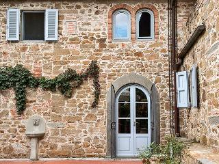 Tuscan villa overlooking 20 minutes from florence, Capraia e Limite