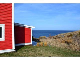RedHouse, St John's (Pouch Cove), Newfoundland - Newfoundland and Labrador vacation rentals