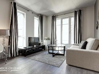 Quebec City Charisme 1BR Holiday Apartment