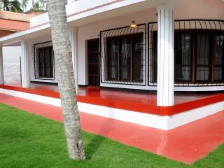 NEW KOVALAM  LUXURY BEACH HOUSE  LIGHTHOUSE AREA, Kovalam