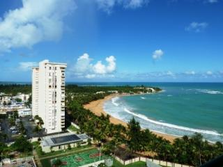 Marvelous Ocean View Apartment - Playa Azul, Luquillo
