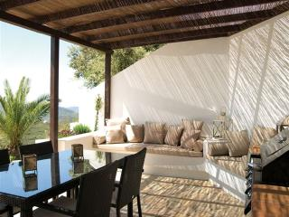 Cozy house with pool, outdoor lounge area+ kitchen, Malaga