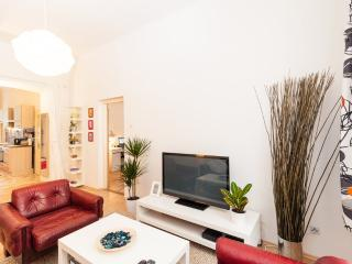 Apt 10 minutes from the downtown, Praga