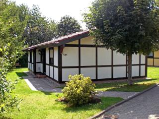 Vacation Home in Waldbrunn (Baden-Wuerttemberg) - 635 sqft, comfortable, quiet, active (# 4410) - Limbach vacation rentals