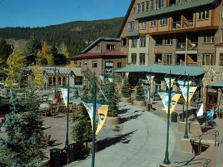 Ski in Ski Out One Bedroom at Zephyr Mountain Lodge, Winter Park