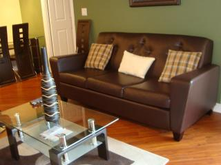 Luxury Suite Available in the Heart of Mississauga