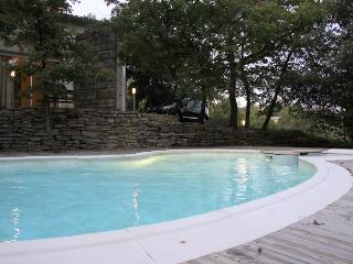 Villa with swimming pool in South Ardèche - France, Les Assions