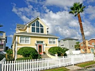 Atlantic Dawn, 3 Bedroom, Sleeps 8, Ocean View - Jacksonville Beach vacation rentals