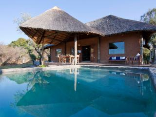 Fully Catered Cottage, Victoria Falls, Zambia - Livingstone vacation rentals