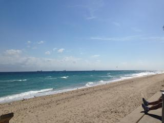 Fort Lauderdale Beach Retreat (2 Units Available)