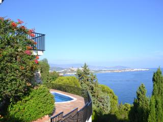 Relax with unrivalled views in Costa Tropical, Salobrena