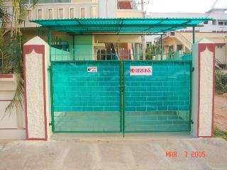 Rental of one full house with space for 4 peope., Bengaluru (Bangalore)