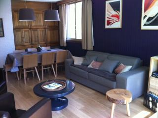 Beautiful two Bedrooms appartment in Courchevel Vi