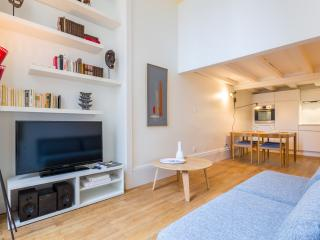 2-3 pers full furnished flat - center Lyon - Opera Majeur